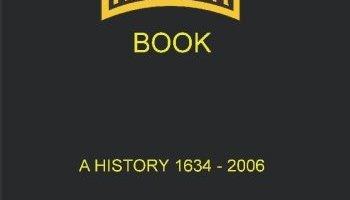 Ranger History: The Ranger Book