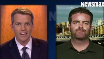 Brandon Webb Interviewed on NewsMax