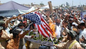 US Puts $10M Bounty on Hafiz Saeed Founder of Lashkar-e-Taiba