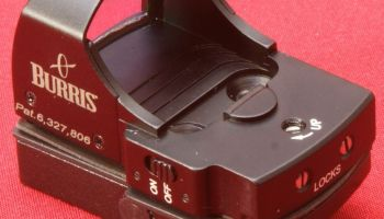 Kit Review: Burris Fastfire Micro Red Dot