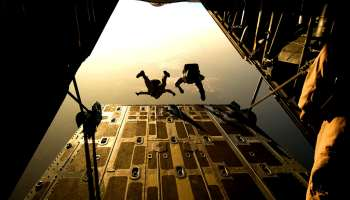 Ask Your Questions About USAF Special Operations (AFSOC)