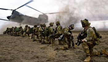 The Evolution of the 75th Ranger Regiment, Post-9/11 (Part 1)