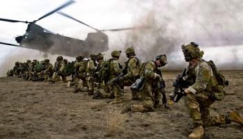The Evolution of the 75th Ranger Regiment, Post-9/11 (Part 1)