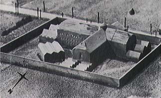 Amiens Prison Complex