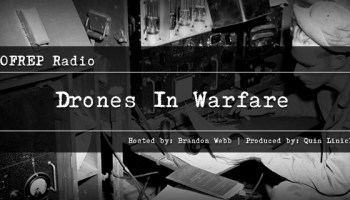 Drones In Warfare