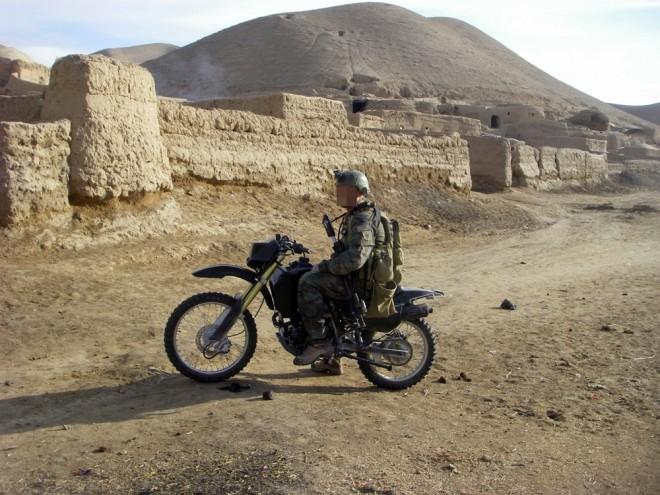 Marine Special Operation Team: Taliban Hunters!