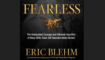 The Heroic Life of Navy SEAL Adam Brown: FEARLESS