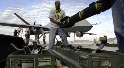The Cyber Battlefield: Digital Drones