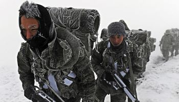 Korean Special Forces: North vs South