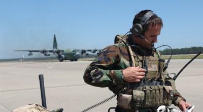 USAF Combat Controller Explained