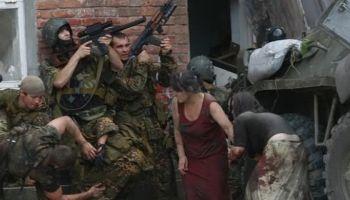 Spetsnaz, Beslan and Tragedy