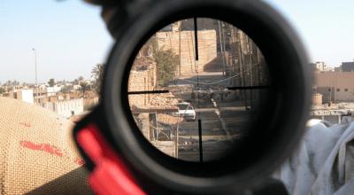 War Stories: The Explosive Goat