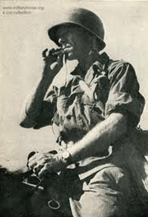 Colonel Charles Hunter