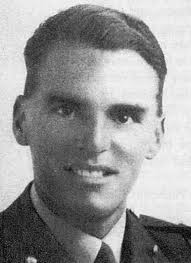 Lieutenant Den Brotheridge