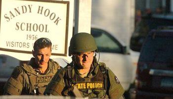 BK's Reaction to the Sandy Hook School Shooting