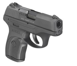 Ruger LC380 - TheArmsGuide.com