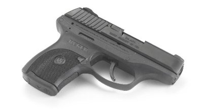 Ruger LC380: New Shooter Friendly