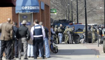 SOFREP Exclusive: FBI's HRT Kill New York Shooter