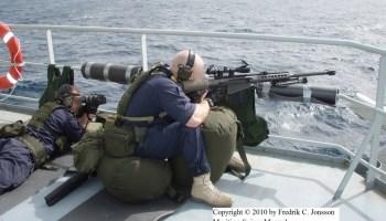 Inside the hidden world of Maritime Security