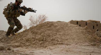2 MARSOC Marines killed in Farah, Afghanistan