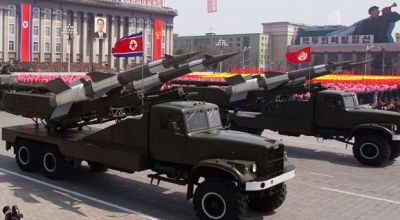 North Korea: Missile Systems