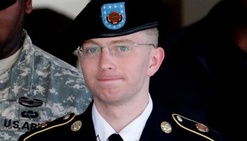 Cloaked Testimony of SEAL Team 6 in The Bradley Manning Case