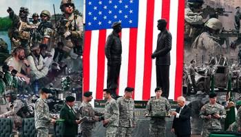 Happy 238th Birthday, U.S. Army