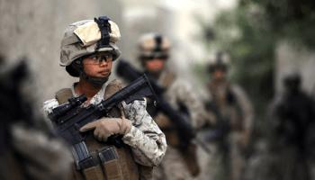 Women and the Marine Corps