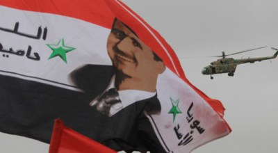Syrian Roulette: Before the Bombs Fall…
