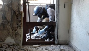 The Case for Intervention in Syria: What You Need to Know