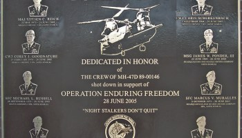 Operation Red Wings: Foreword by Brandon Webb