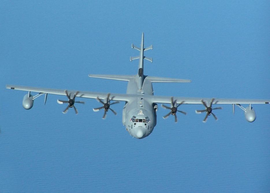 EC-130 Commando Solo