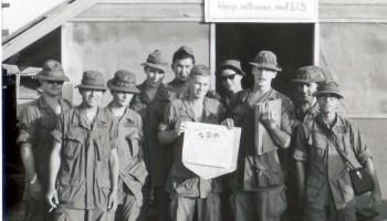 Ken Gaudet - 173rd Infantry, Rhodesian Light Infantry and the SADF Pathfinders