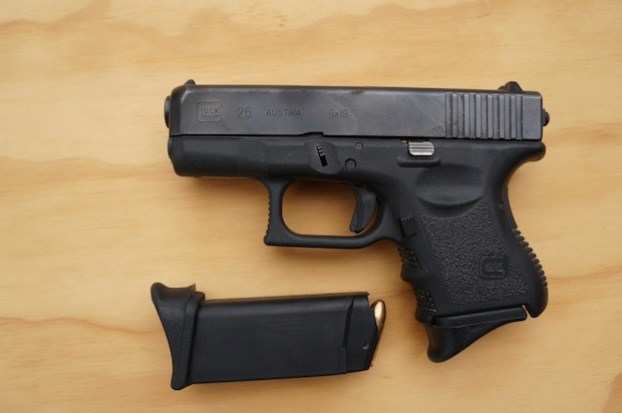 Glock weapons Gun copy
