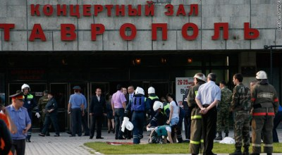Sochi 2014: Five Dead Bodies and Reports of Multiple IEDs in North Caucasus