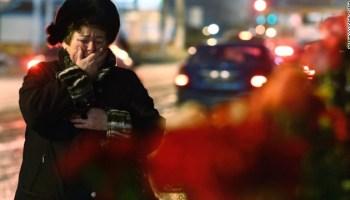 Sochi 2014: Terror Threat Assessment