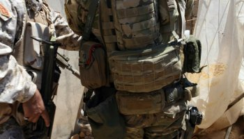 US Special Forces: Weapons Report Card