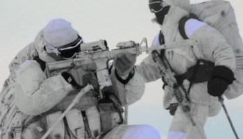 Winter Warfare: Canada's Expertise Part 3