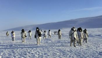 Winter Warfare: Canada's Expertise Part 1