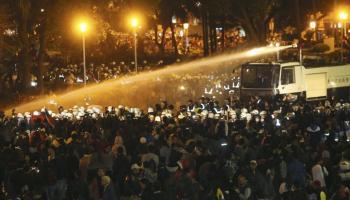 Taiwan Crisis Mirrors Ukraine