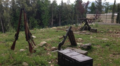 Commemorating Polish II Corps and the Monte Cassino Battle