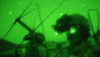 The Cults of Special Operations