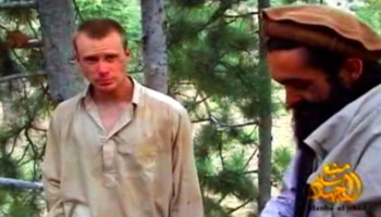 The Capture and Rescue of Bowe Bergdahl