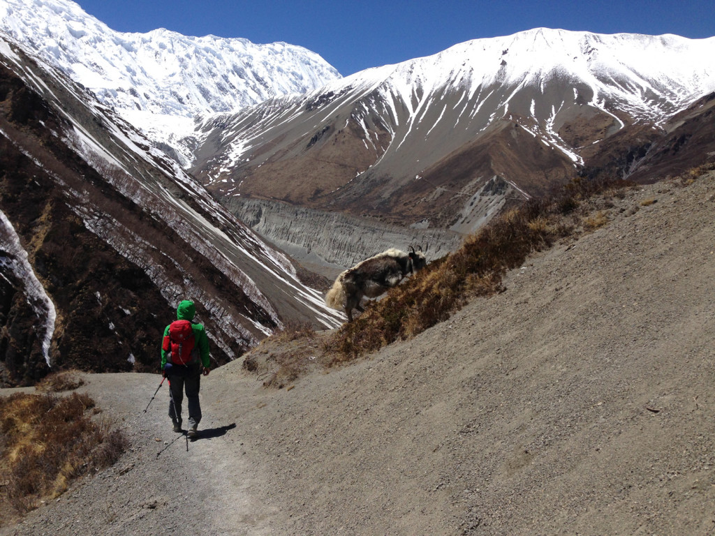 Life After GROM: Traveling the Himalayas