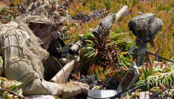 Get the Memory of a Navy SEAL Sniper