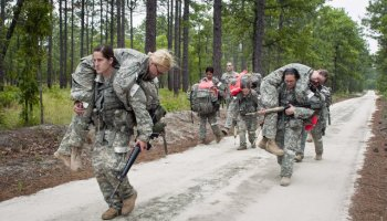 The Best of SOFREP: Women in SOF