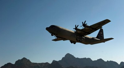 C-130 Hercules: THE Great American Airplane