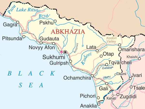 Presidential Election in Abkhazia
