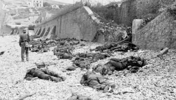 The Dieppe Raid: 72 Years Ago