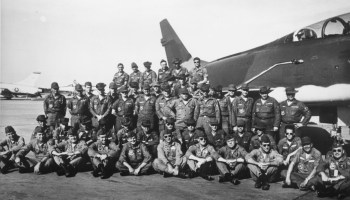 To suppress and destroy: A history of the Wild Weasel (Part 1)